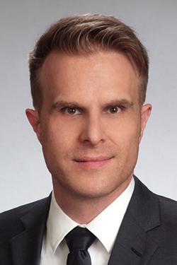 Prof. Dr. Florian Stahl
