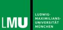 Logo Ludwig-Maximilians University of Munich