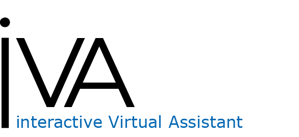 interactive Virtual Assistant - BERD@BW